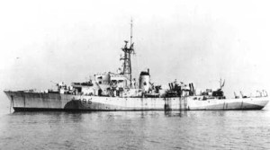 HMCS COPPERCLIFF
