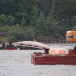 The Historical Tragedy of Lac Manitoba Capsizing in the St. Lawrence River