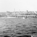 Canadian Hospital Ship Lady Nelson