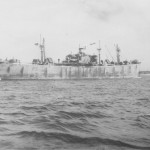 North Atlantic Convoy