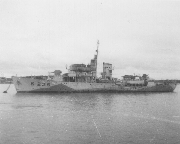 HMCS KITCHENER