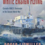 White Ensign Flying -Reviews