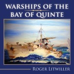 Warships of the Bay of Quinte -Reviews