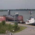 OJIBWA at Iroquois Lock