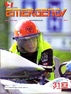 Canadian Emergency News Magazine