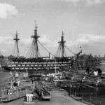 HMS VICTORY -Portsmouth