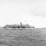 Hospital Ship -Portsmouth