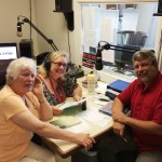 """Listen to Roger Litwiller Interview on Northumberland Radio 89.7 """"Words on The Hills"""""""