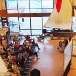 A Personal Milestone at The Maritime Museum of the Atlantic