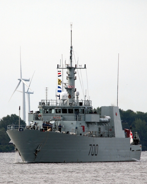 HMCS KINGSTON
