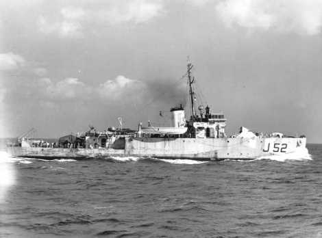 HMCS GUYSBOROUGH