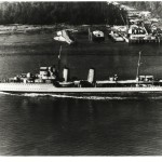 The Loss of HMCS FRASER