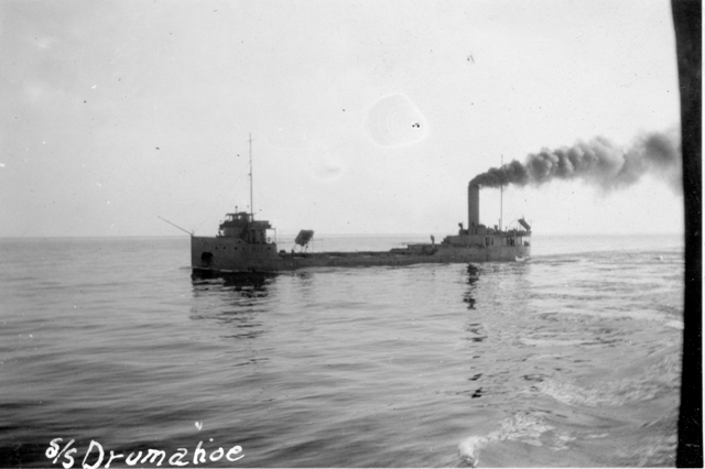 SS Drumahoe