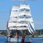 USCGS EAGLE -Photo Series