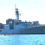 Throwing Away Canadian History, ex-HMCS ATHABASKAN to go to Breakers!
