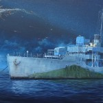 Royal Canadian Navy -Victory's/Losses Battle of Atlantic in World War II
