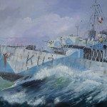 Canada and the Battle Of Atlantic